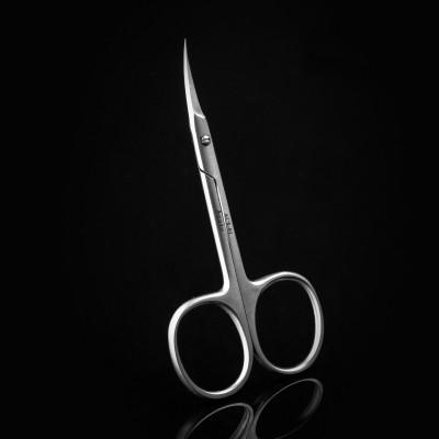 Профессиональные ножницы для кутикулы ACS-01 полированные (MR)